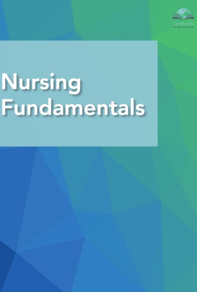 Cover image for Nursing Fundamentals